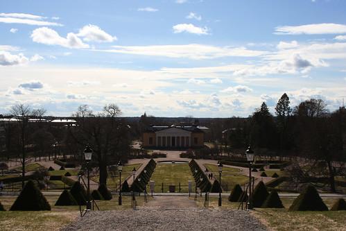Uppsala | by petitefox