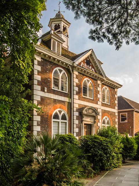 The Mrs Elizabeth Fuller Free School