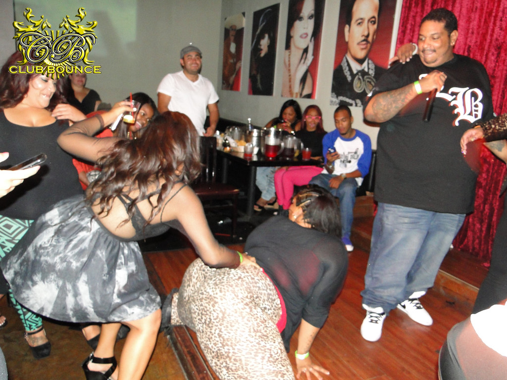 Bbw party