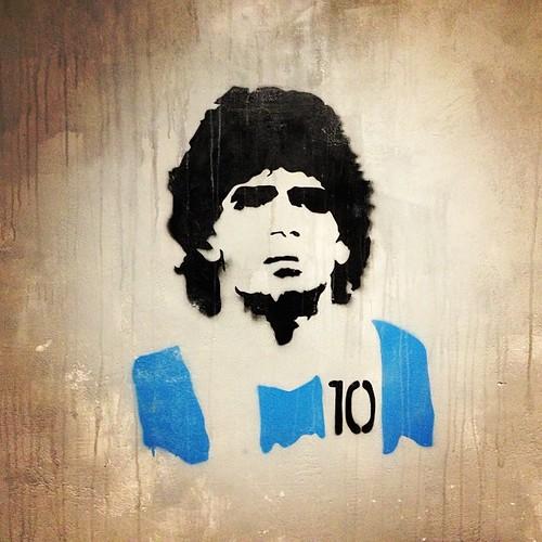 #handofgod #maradona