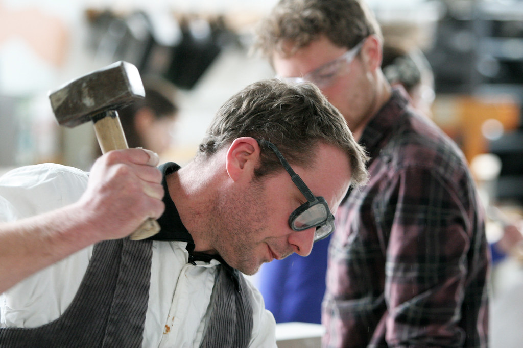 Winter Study: How to Be a Medieval Stone Mason | In this Win