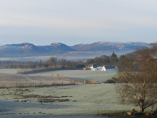 Frosty Morning, near Conon Bridge, Black Isle, Scotland, January 2014, Explored | by allanmaciver