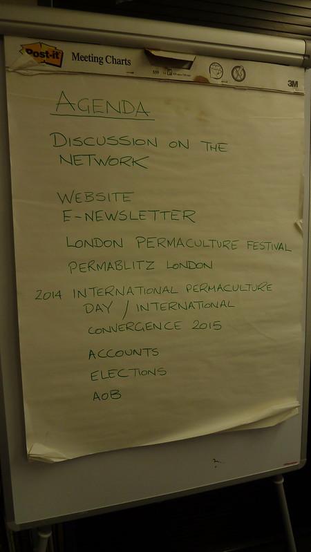 LPN AGM 2014 Agenda