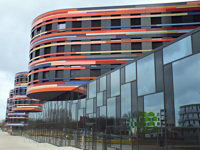 architecture - view 1