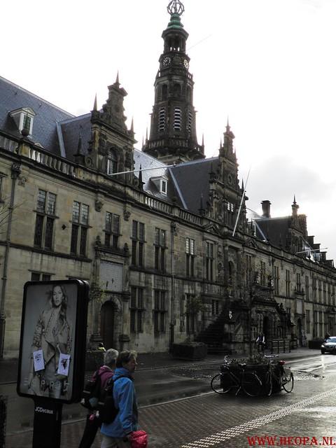 08-10-2011 Leiden 25 Km  (37)
