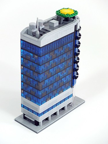 Dong-a building