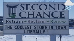 Second Chance Inc.