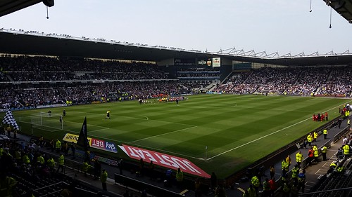 Derby County v Ipswich Town, iPro Stadium, SkyBet Championship, Saturday 7th May 2016 | by CDay86