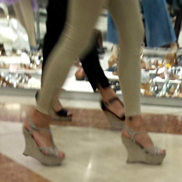 Street feet (495)
