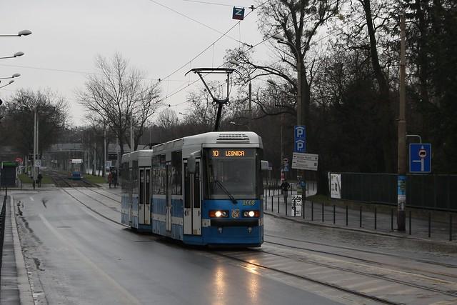 MPK Wroclaw, 2608
