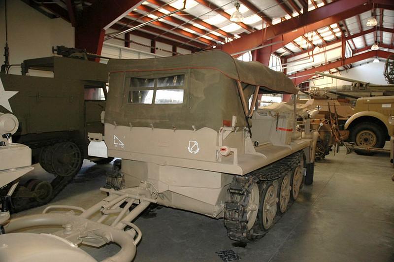 SdKfz 10 (4)