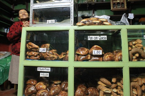 Panaderia in Cangallo | by Pikes On Bikes