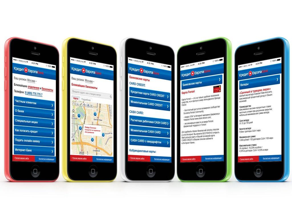 Автоматическое создание мобильной версии сайта как сделать китайский интернет магазин