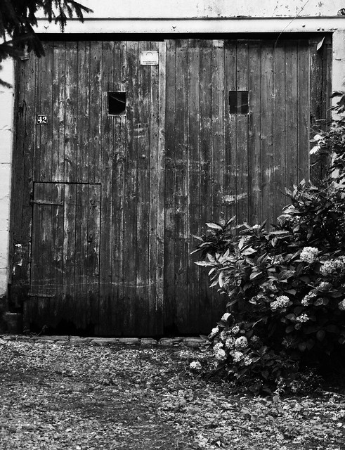 Door Katzenbach Germany