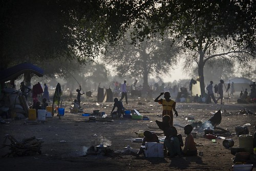 Minkaman, Awerial County, South Sudan | by Oxfam East Africa