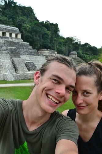 Palenque   by lasserbua