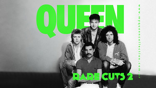 Rare Cuts 2 | by My Queen Collection