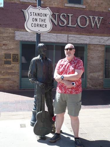Winslow AZ