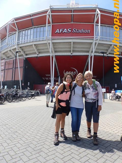 2016-06-17 Plus 4 Daagse Alkmaar 25 Km  (166)