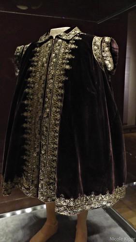 1586 coat Lauenburg 01   by Nic Kipar