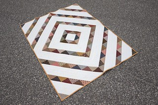 A Quilt for a Quilter | by thought & found / Sheila