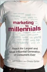 market-to-millennials-book