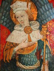 Virtues (15th Century)