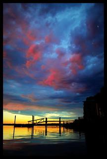 Sunset 01 6/2013