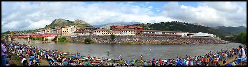 Panoramica Descenso del Sella 2013 | by iSchumi