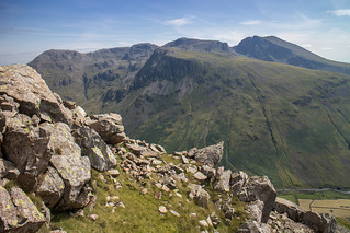 The Scafells | by johnkaysleftleg