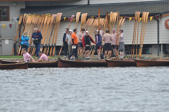 2015 The Skiff Club Regatta