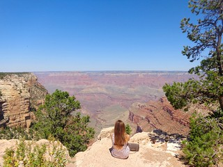 Yaki Point, South Rim of the Grand Canyon | by DolceDanielle
