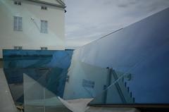 Museum Kampa roof, Praha