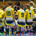 Junioren E I - Floorball Köniz Saison 2016/17