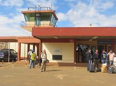 Lichinga Airport