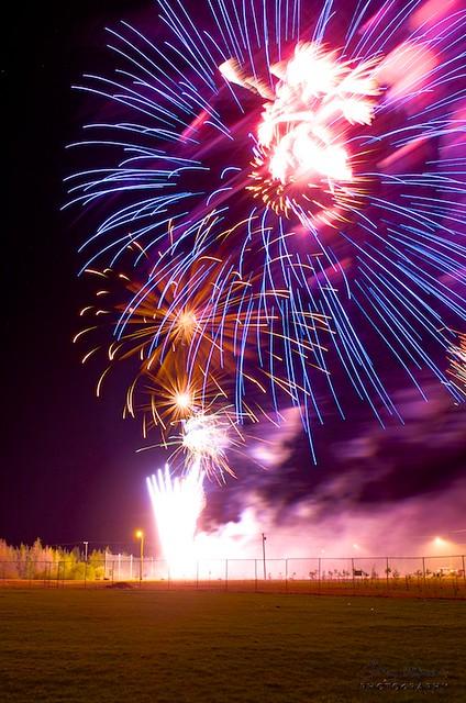 Fireworks 2013 49