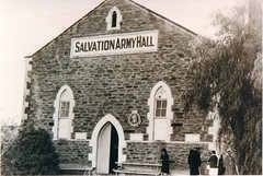 Jacobs Lane Salvation Army Hall