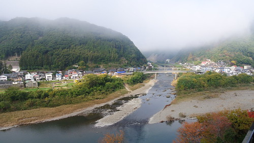四万十川 Shimanto River | by PYONKO