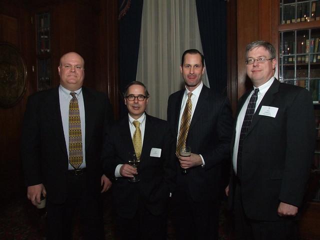 2009 Ambassador's Awards