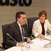 24/01/2014 - Jornada informativa sobre el lanzamiento en el País Vasco del Reto 6 Europa ante un mundo cambiante-sociedades inclusivas, innovadoras y reflexivas, del nuevo programa europeo de Investigación e Innovación Horizon 2020