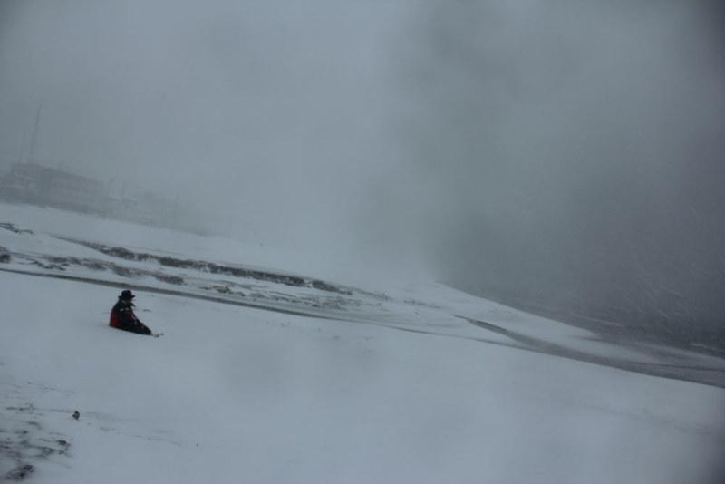 雪の鎌倉_52