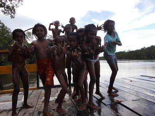 Tawa Anak Papua
