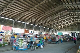 Sariaya Agricultural Market