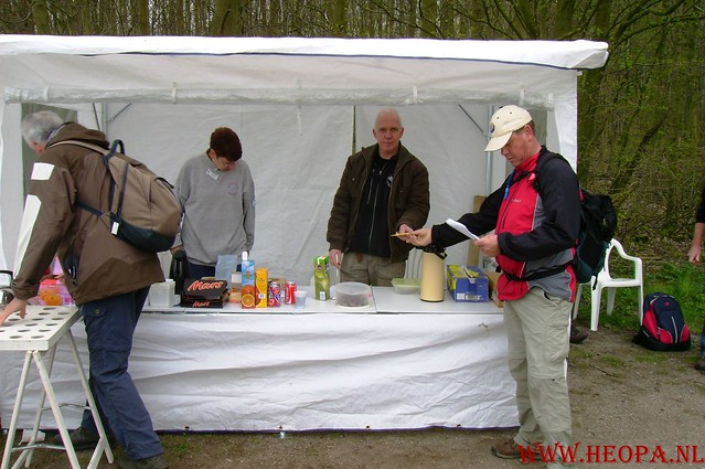 Natuurlijk Flevoland  12-04-2008  40Km (34)