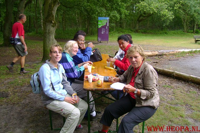 de Fransche Kamp 28-06-2008 35 Km (42)