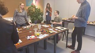 Block Exchange Workshop