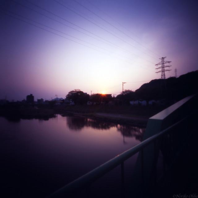 The Seno River