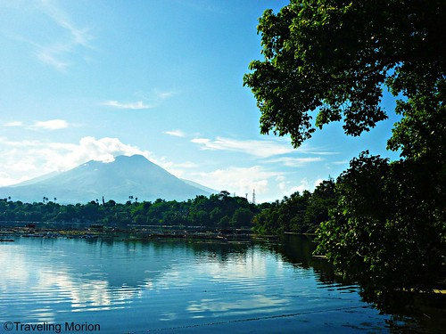 Sampaloc Lake   by Traveling Morion