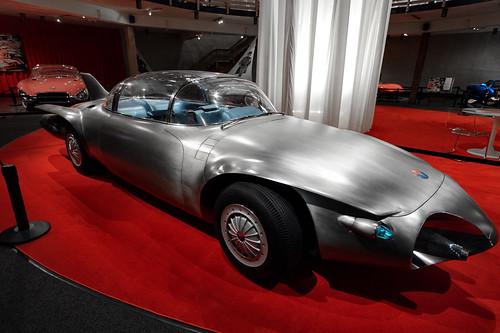 heritage museum massachusetts sandwich ii firebird concept titanium turbine generalmotors