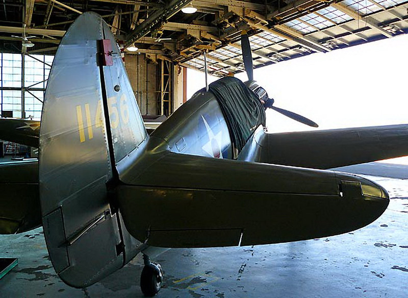 Curtiss P-40 Warhawk 22 (1)